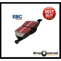 EBC ULTIMAX FRONT DISC BRAKE PAD SET Fits Ford Falcon BF 6Cyl XR6 2005-08 DP1511
