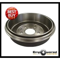 Toyota Landcruiser HJ75 1984-1990 REAR BRAKE DRUM with 12 MTH WARRANTY - RDA1730